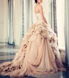 Dramatic Dress