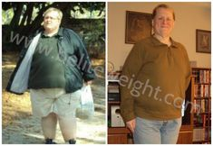 Food Is No Longer My Enemy - A Weight Loss Success Story