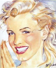 My Marilyn Monroe Marilyn Monroe Tattoo, Marilyn Monroe Kunst, Marilyn Monroe Drawing, Marilyn Monroe And Audrey Hepburn, Marilyn Monroe Artwork, Marilyn Monroe Quotes, Marylin Monroe, Caricatures, Zeichnung Marilyn Monroe