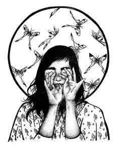 Conheça Uma Artista: Anastasia P, A Russa Residente No Brasil, Fala De Sua Trajetória Nas Artes Visuais