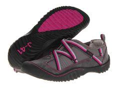 Work Shoes 8.5 medium, pink-ish J-41 Lauren