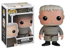 Funko POP! TV: Game of Thrones - Hodor