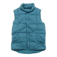 Lands' End Puffy Vest in size 14,16 at up to 95% Off - Swap.com