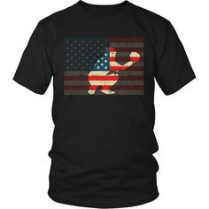 Limited Edition Catcher Baseball ... Get yours now http://greatfamilystore.com/products/catcher-baseball-american-flag-t-shirt-3?utm_campaign=social_autopilot&utm_source=pin&utm_medium=pin