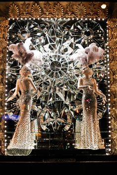 The best holiday windows in NYC! Photos by Jacqueline Harriet