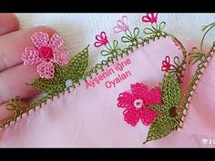 Needle Lace, Coin Purse, Make It Yourself, Coin Purses