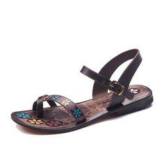 1ea0901980839 17 Best Toe Loop Sandals images