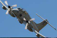 TooCats - Original Thoughts • FMA I.A.58 Pucara Argentinian ground ...