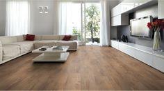 Vloer Authentic Oak Water Oak PVC vloer mFLOR
