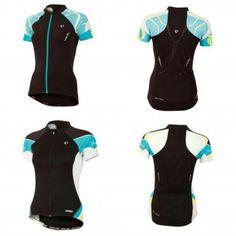 Pearl Izumi cycling jerseys