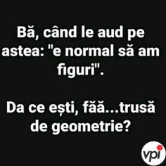 Ai figuri! - Viral Pe Internet Jokes, Happiness, Internet, Funny, Happy, Husky Jokes, Bonheur, Memes, Funny Parenting