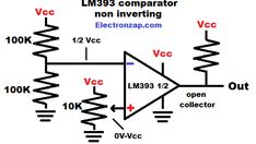 Basic electronics circuit fragments and simple circuits 2 diagram covering rectifier zener and light emitting diodes LEDs by electronzap electronzapdotcom Simple Electronics, Electronics Components, Basic Electronic Circuits, Different Programming Languages, Organic Molecules, Simple Circuit, Light Emitting Diode, Display Ads, Led Lampe