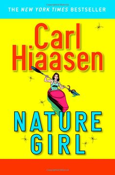 I'm a big fan of Carl Hiaasen and this is one of many of his books I've enjoyed reading.