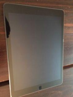 #computer Apple iPad Air 2 64GB, Wi-Fi, 9.7in - Space Gray (Latest Model) please retweet