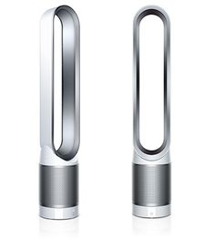 Dyson Pure Cool™ air purifiers remove gases and of allergens and pollutants as small as microns. Apple Mac, Keep It Simple, Air Purifier, Cleaning Wipes, Pure Products, My Favorite Things, Cool Stuff, Silver, Product Design
