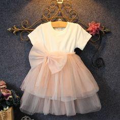 Dress - Makenzie Baby
