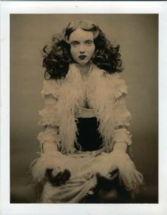 Victorian Costume Snapshots - The Laroache Brothers Photography Time Travels (GALLERY)