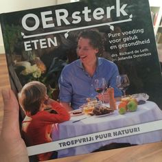 Review - OERsterk eten — PeachyPaleo