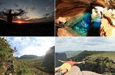Viver é preciso... E viajar é tão preciso quanto. Nós do Hypeness nunca escondemos a nossa paixão por viagens, por lugares fantásticos e por novas culturas. Por isso, foi com grande prazer que aceitei o convite para participar de um projeto incrível feito para aficionados por viagem e fotografia: o Guia Canon. A ideia: seis blogueiros ou personalidades ligadas ao mundo das viagens foram convidados para trazer seus pontos de vista sobre lugares descolados e belos do Brasil. Para ajudar na…