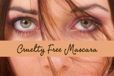 If you are looking for Cruelty Free Mascara, this is the place!  Links to dozens of reviews, all Cruelty Free!