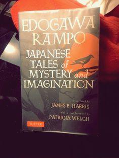 *Edgar AllanPoe of Japan