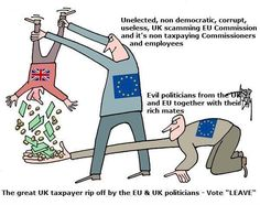 The EU = Vested interests. Who else understands how to work that system? British Values, Vote Leave, Uk Politics, Eu And Uk, State Of The Union, Brexit Time, Politicians, This Or That Questions, Men Stuff