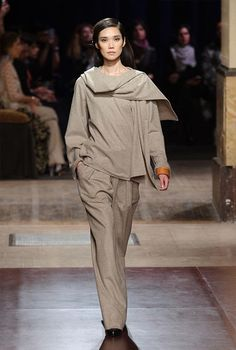 Hermès fall-winter 2014