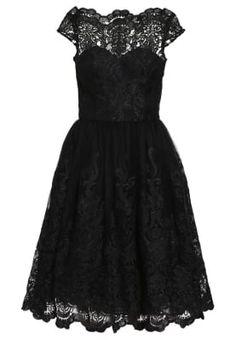 MATILDA - Robe de soirée - black
