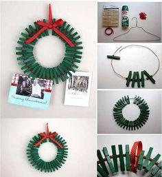 Christmas idea diy @Tanya Knyazeva Knyazeva Kane  You need this!