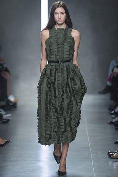 Milan Fashion Week, SS '14, Bottega Veneta