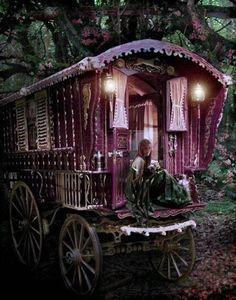 Glamping, Gypsy Life, Gypsy Soul, Boho Life, Gypsy Living, Caravan Living, Bohemian Living, Caravan Renovation, Gypsy Wagon