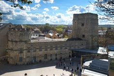 Take a look at what's on the programme of events at the castle