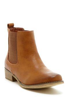 Bucco Maya Ankle Bootie by Boot Bazaar on @HauteLook