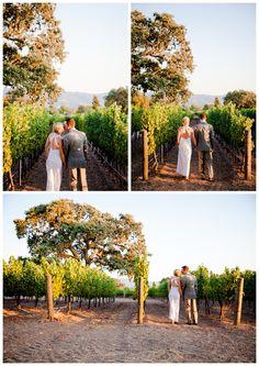 Santa Ynez California Small Vineyard and Private Farm Wedding Photography - Stunning Romantic Bride and Groom  Boutique Destination Wedding Photography by Paul & Jewel - International Lifestyle Photographers