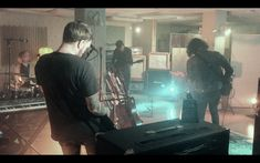 pg.lost - Ikaros & Off The Beaten Path - Live Studio Video