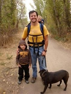Easy family hikes in Boise - great resource, just in time for Summer! #Boiselove #FlatbreadBown
