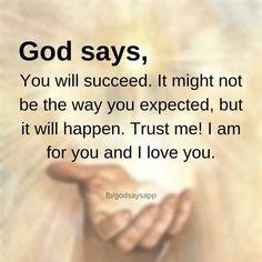 Faith Prayer, God Prayer, Prayer Quotes, Faith In God, Spiritual Quotes, Faith Quotes, Bible Quotes, Positive Quotes, Qoutes
