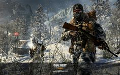 Call Of Duty Black Ops 2 Wallpapers I HD Call Of Duty Black Ops 2 ...
