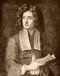 Concerto Grossi. Archangelo Corelli (1653-1713), baroque composer and violonist.