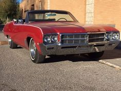 1969 Buick Skylark Convertible | eBay