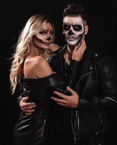 halloween dating idei
