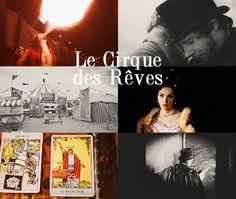 the night circus | Tumblr