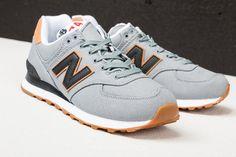 New Balance 574 Grey au meilleur prix 66 € Achetez sur Footshop e7a453143b3b