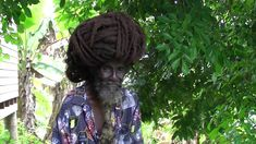 Rastaman Jungle Session – You can be anyone anytime :)