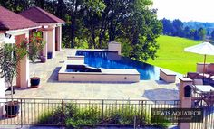 Bath Into 45 Amazing Swimming Pools That Can Beautify Your Outdoor Space ! | http://www.designrulz.com/outdoor-design/garden/2012/03/bath-into-45-amazing-swimming-pools-that-can-beautify-your-outdoor-space/