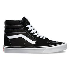 976dc7158b006c I like to jump around- sneakers Vans Schwarz