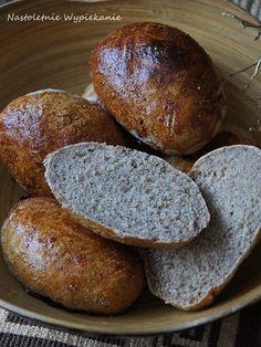 Polish Recipes, Polish Food, Food Cakes, Bread Baking, Superfood, Cake Recipes, Graham, Good Food, Food And Drink
