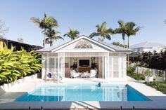 Pool house for a Queenslander | Queensland Homes Magazine