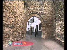 Jornada de Puertas Abiertas del Castillo de Sabiote (Jaén) - YouTube