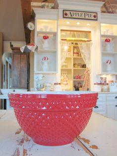Sugar Pie Farmhouse - beautiful photos on this blog!